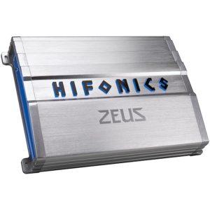 Hifonics ZG-1200.2 ZEUS Gamma ZG Series 1