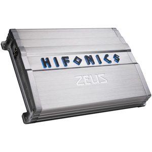 Hifonics ZG-1200.1D ZEUS Gamma ZG Series 1