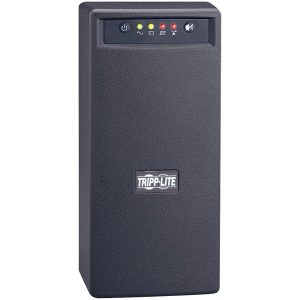 Tripp Lite OMNIVS1000 OMNIVS1000 OmniVS Line-Interactive UPS Tower with USB Port