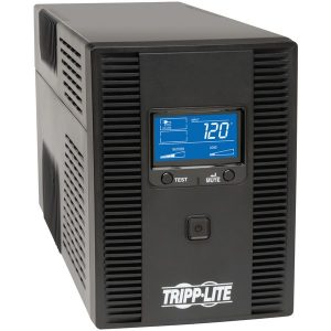 Tripp Lite SMART1300LCDT SmartPro SMART1300LCDT LCD Line-Interactive UPS Tower