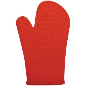 Gourmet By Starfrit 080235-006-0000 Silicone Oven Mitt