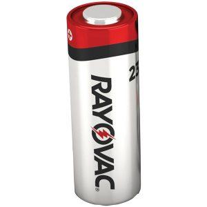 RAYOVAC KE23A-1ZMA 12-Volt 23A Alkaline Keyless Entry Battery