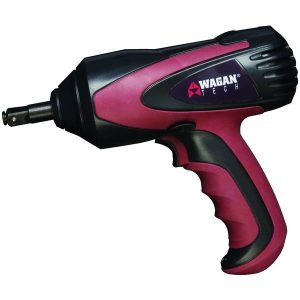 Wagan Tech 2257 12-Volt Mighty Impact Wrench