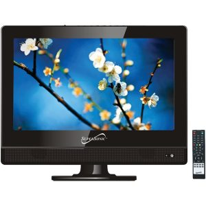 "Supersonic SC-1311 13.3"" 720p LED TV"