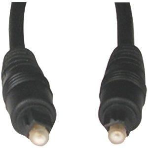Tripp Lite A102-04M TOSLINK Digital Optical SPDIF Audio Cable (13ft)