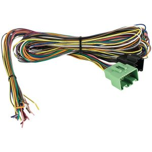 Metra 70-2057 Amp Bypass Harness for 2014 and Up GM