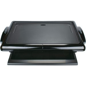 Brentwood Appliances TS-840 Nonstick Electric Griddle