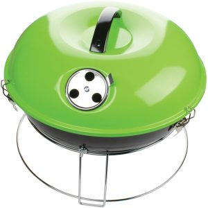 Brentwood Appliances BB-1400G 14-Inch Portable Charcoal Grill (Green)