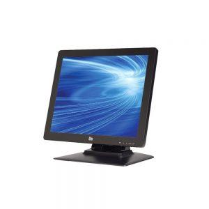 15 ELO 1523L VGA DVI USB LCD TouchScreen Monitor E394454