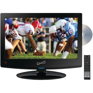 "Supersonic SC-1512 15.6"" 720p LED TV/DVD Combination"