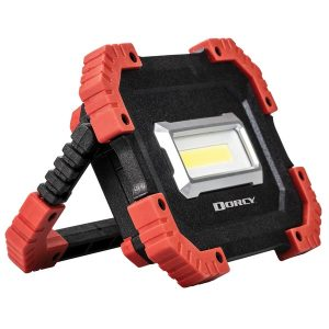 Dorcy 41-4336 Ultra USB Rechargeable Work Light with Power Bank