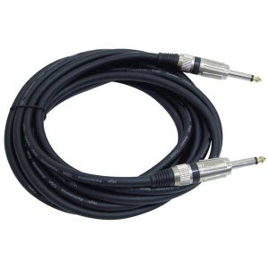 Pyle Pro PPJJ15 12-Gauge Professional Speaker Cable (15ft)