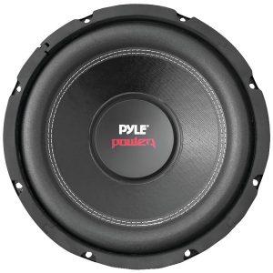 """Pyle PLPW15D Power Series Dual-Voice-Coil 4ohm Subwoofer (15"""""""