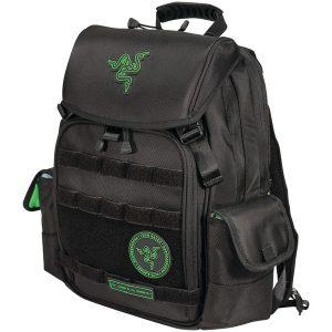 "Mobile Edge RAZERBP15 15.6"" Razer Tactical Backpack"