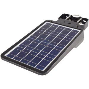 Wagan Tech 8586 Solar + LED Floodlight 1600