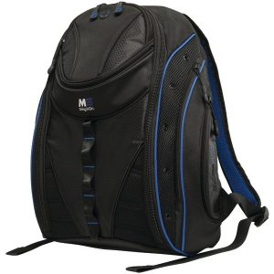 """Mobile Edge MEBPE32 16"""" PC/17"""" MacBook Express 2.0 Backpack"""
