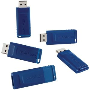 Verbatim 99810 16GB USB Flash Drive