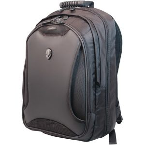 """Mobile Edge MEAWBP20 17.3"""" Orion Notebook Backpack with ScanFast"""
