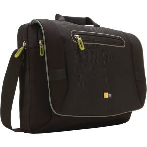 "Case Logic 3201167 17"" Notebook Messenger Bag"