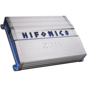 Hifonics ZG-1800.1D ZEUS Gamma ZG Series 1