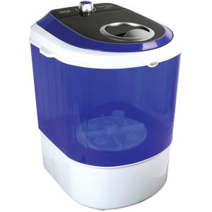 Pyle Home PUCWM11 Compact and Portable Washing Machine