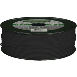 Install Bay PWBK18500 18-Gauge Primary Wire