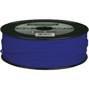 Install Bay PWBL18500 18-Gauge Primary Wire