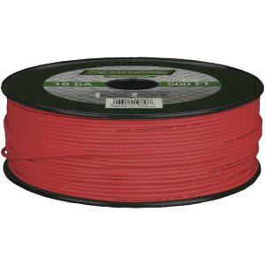 Install Bay PWRD18500 18-Gauge Primary Wire