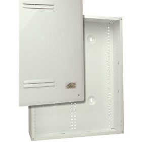 "OpenHouse H-318 18"" Structured-Wire Enclosure"