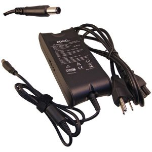 Denaq DQ-PA-10-7450 19.5-Volt DQ-PA-10-7450 Replacement AC Adapter for Dell Laptops