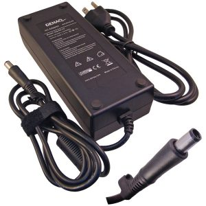 Denaq DQ-PA-13-7450 19.5-Volt DQ-PA-13-7450 Replacement AC Adapter for Dell Laptops