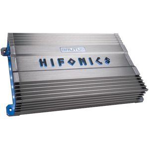 Hifonics BG-1900.1D BRUTUS Gamma BG Series 1
