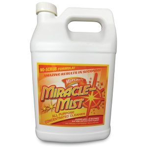MiracleMist MMAP-1 All-Purpose Concentrated Cleaner (1 Gallon)