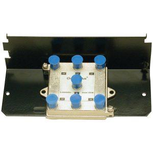 OpenHouse H806 TV Splitter (6 way)