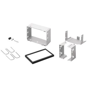 Pioneer ADT-VA133 Double-DIN Installation Kit