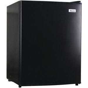 Magic Chef MCAR240B2 Refrigerator (2.4 Cubic Ft)