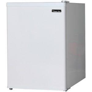 Magic Chef MCBR240W1 2.4 Cubic-ft Refrigerator (White)