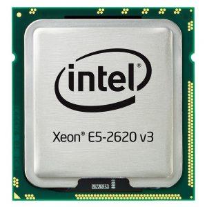 2.4GHz Intel Xeon E5-2620V3 Socket LGA2011-3 15MB SR207 SIX Core Processor