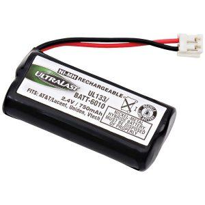 Ultralast BATT-6010 BATT-6010 Replacement Battery