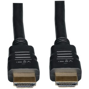 Tripp Lite P569-020 High-Speed HDMI Cable with Ethernet (20ft)