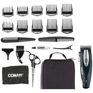 ConairMan HC1100N 20-Piece Li-Ion Haircut Kit