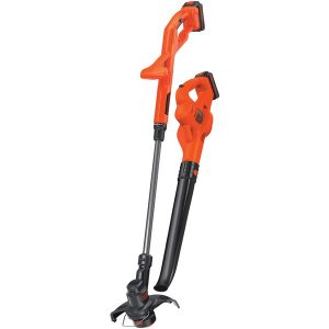 "BLACK+DECKER LCC222 20-Volt MAX* Lithium 10"" String Trimmer/Edger"