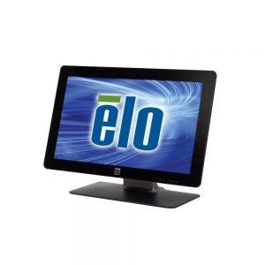 22 ELO ET2201L FullHD 1920x1080 USB DVI VGA LED LCD Itouch TouchScreen Monitor E382790