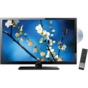 "Supersonic SC-2212 22"" 1080p LED TV/DVD Combination"