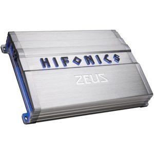 Hifonics ZG-2400.1D ZEUS Gamma ZG Series 2