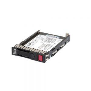 240GB HP Enterprise PM683 SATA 6GB/s 2.5 SFF Hot-Swap Solid State Drive 816889-B21