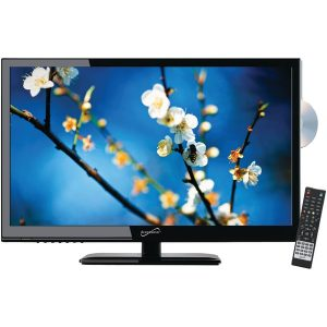 "Supersonic SC-2412 24"" 1080p LED TV/DVD Combination"