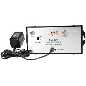 Eagle Aspen 500256 25dB Distribution Amp