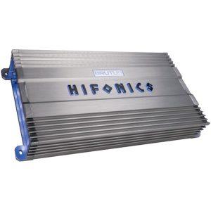 Hifonics BG-2500.1D BRUTUS Gamma BG Series 2