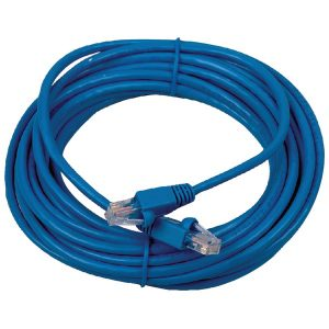 RCA TPH532BR CAT-5E 100MHz Network Cable